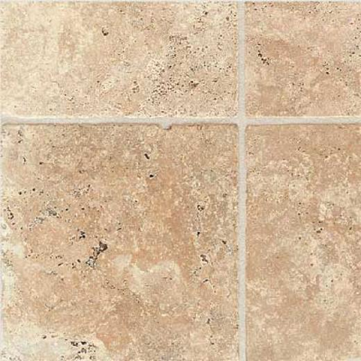 Daltile Tumbled Stone Pavers Sienna Gold Tile & Stone