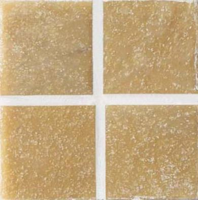 Daltile Venetian Glass Mosaics 2 X 2 Wheat Tile & Stone