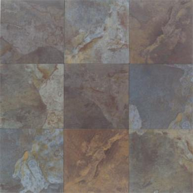 Daltile Villa Valleta 6 X 6 Mojave Sunset Tile & Stone