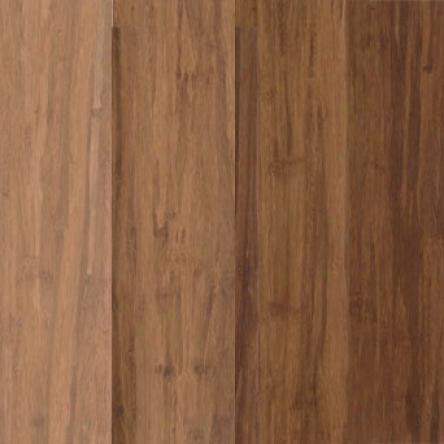 Dansk Hardwood Bamboo Nature Tiger Bamboo Flooring