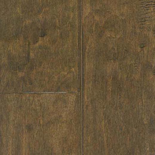 Della Mano Dellamano Cafe Nero Hardwood Flooring