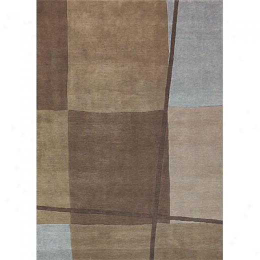 Delos, Inc. Kodari 8 X 12 Anchor Area Rugs