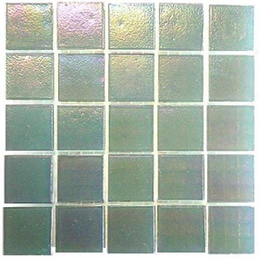 Diamond Tech Glass Platinum Mosaic Series Snow Mist Tile & Stone
