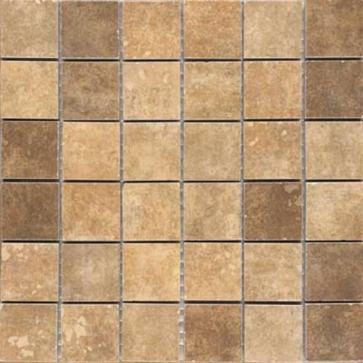 Dom Ceramiche Cenote Mosaic 2 X 2 (13x13) Mixed Mosaiic Doce22mix