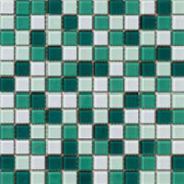 Dune Impressiveness Glass Mosaics Menta Tile & Stone