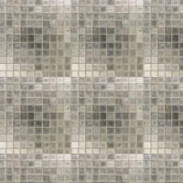 Dune Impressiveness Glass Mosaics Vitra Platino Tile & Stone