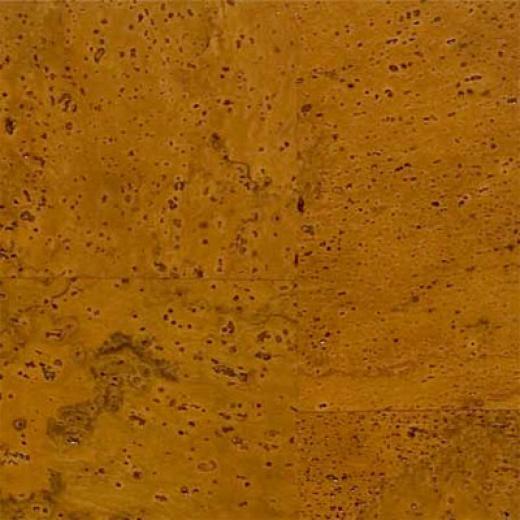 Duro Design Baltico Floating Cork Plank Malt Cork Flooring