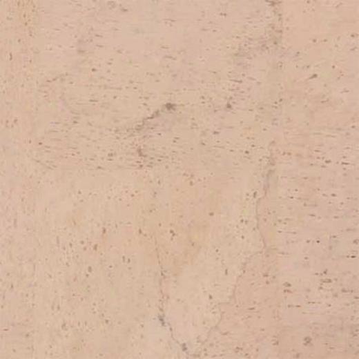 Duro Design Baltico Floating Cork Plank Bleach White Cork Flooring