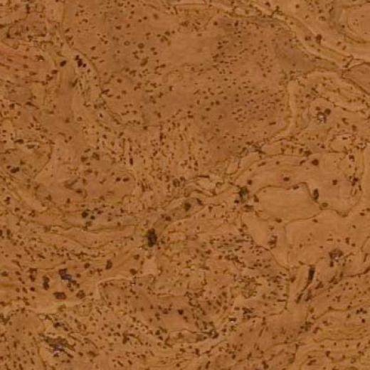 Duro Design Barriga Cork Tiles 12 X 12 August Brown Cork Flooring