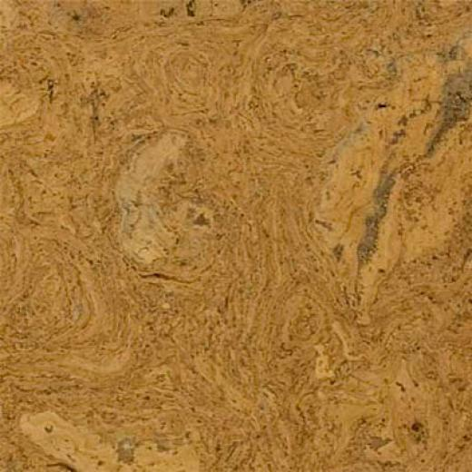 Duro Design Cleopatra Cork Tiles 12 X 24 Sunny Yellow Bark of the Floornig
