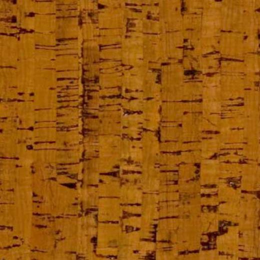 Duro Design Edipo Cork Tiles 12 X 12 Mustard Golden Cork Flooring