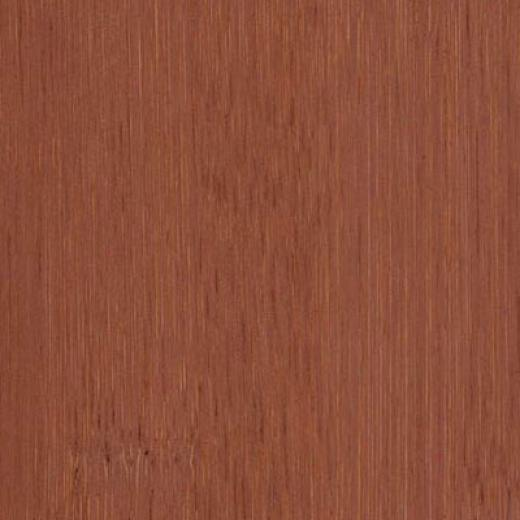 Duro Design Engineered Wide Bamboo Scarlet Red Bamboo Flooring