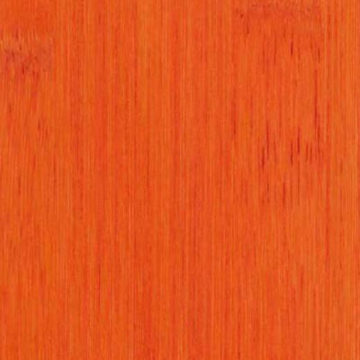 Duro Design Engineered Wide Bamboo Orange Bamboo Flooring