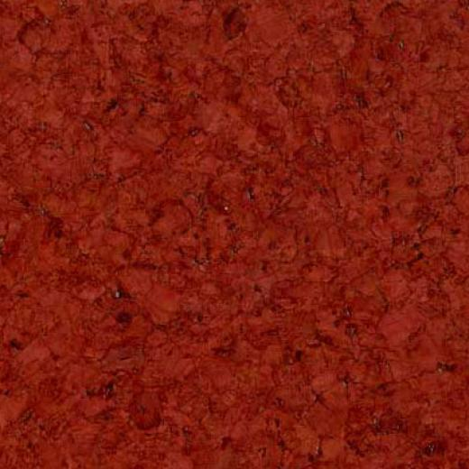 Duro Design Marmol Cork Tiles 12 X 12 Mahogany Cork Flooring