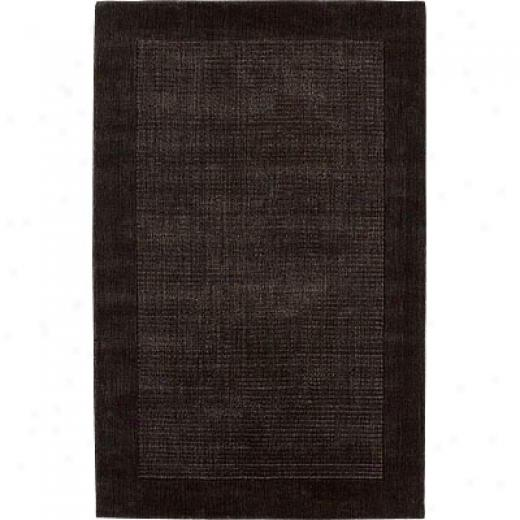 Dynamic Rugs City 5 X 8 Chocolate Area Rugs