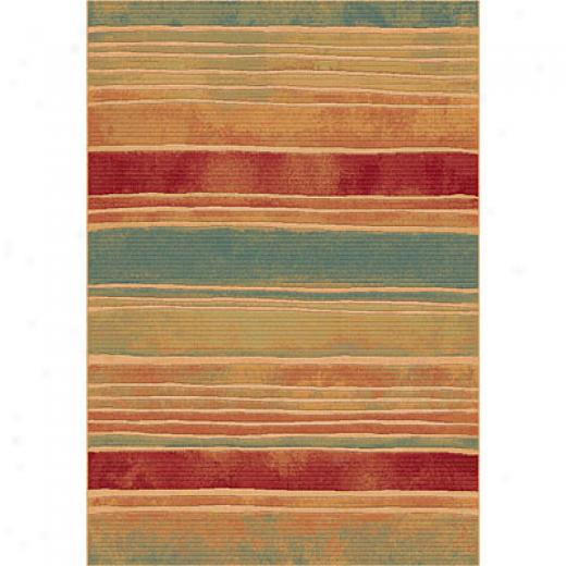 Dynamic Rugs Eclipse 7 X 10 Multi Area Rugs