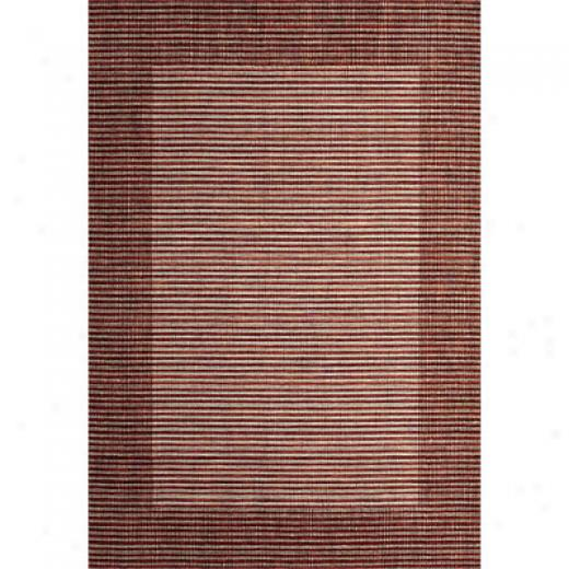 Dynamic Rugs Sierra 5 X 8 Copper Area Rugs