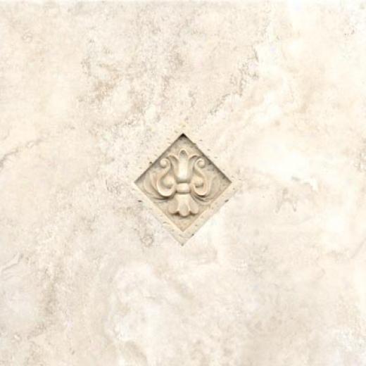 Ege Classico Siena Deco 10 X 13 Ivory Deco Egsiivwtdc
