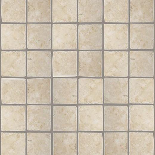 Emser Tile Caracas Mosaic Beige Tile & Stone