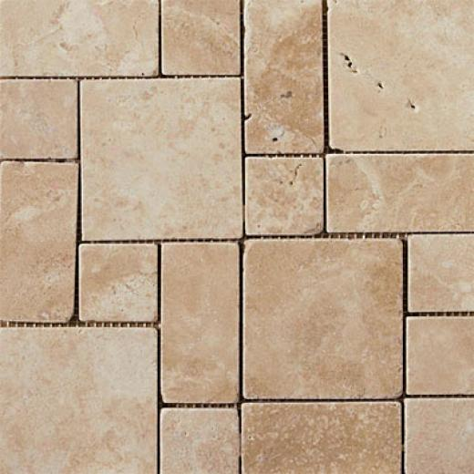 Emser Tile Coliseum Mosaic Athens Tile & Stone