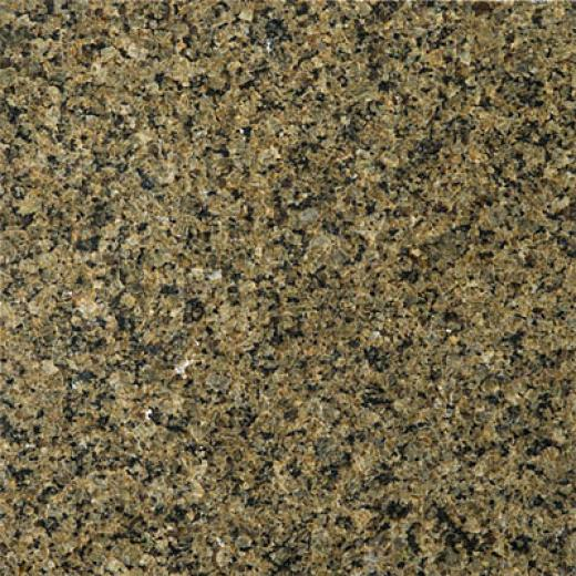 Emser Tile Granite 12 X 12 Tropical Brown Tile & Stone