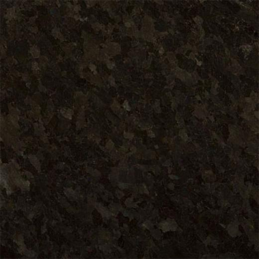 Emser Tile Granite 12 X 12 Marrone Nero Tile & Stone
