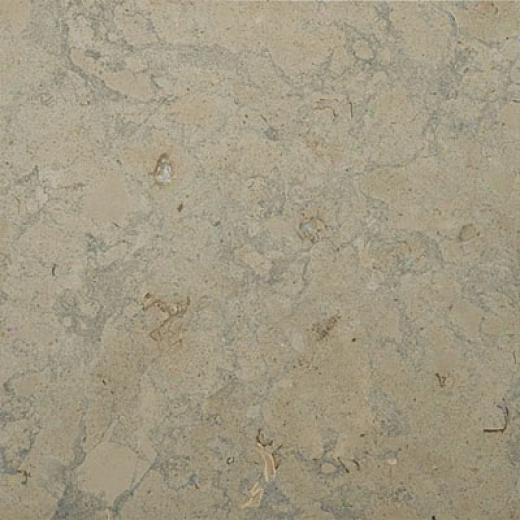 Emser Tile Limestone 18 X 18 Lagos Azul Tile & Stone