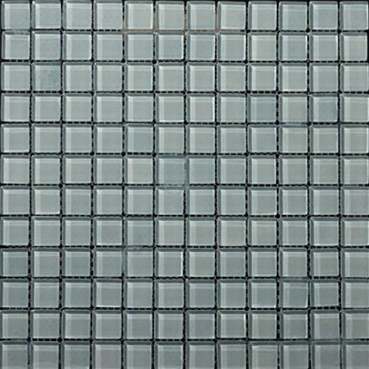 Emser Tile Lucente Mosaic Cielo Tile & Stone