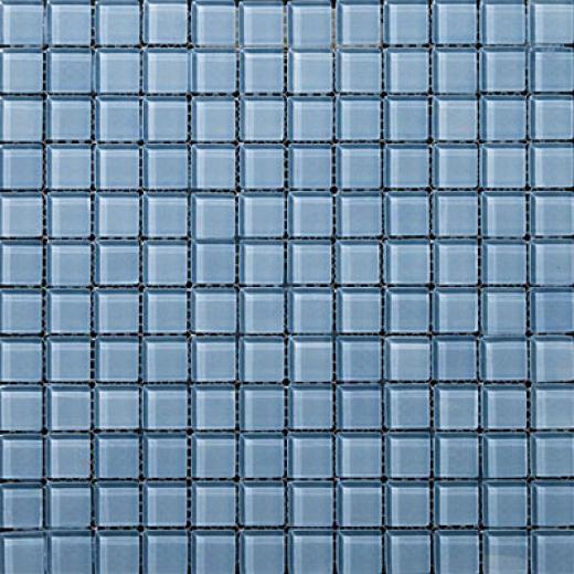 Emser Tile Lucente Mosaic Ocean Mist Tile & Stone