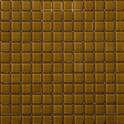 Emser Tile Lucente Mosaic Amber Tile & Stone