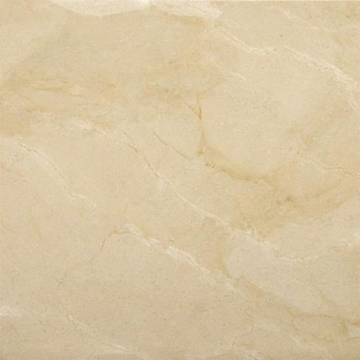 Emser Tile Marble 18 X 18 Crema Marfil Plus Freemont Beige Plus Tile & Stone