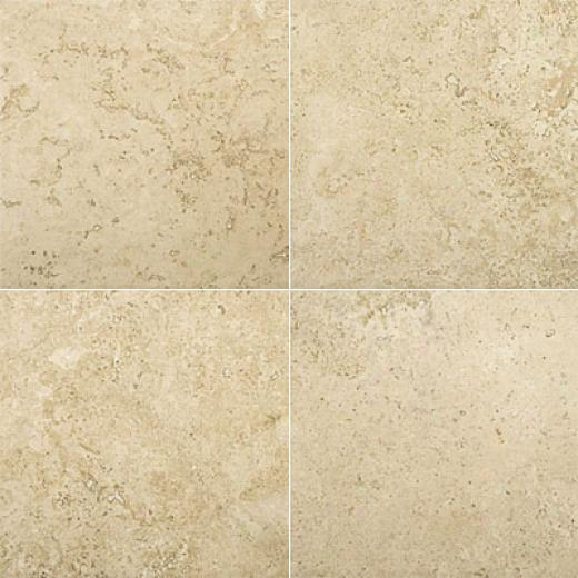 Emser Tile Travertine Crosscut 12 X 12 Chardenoux Tile & Stone