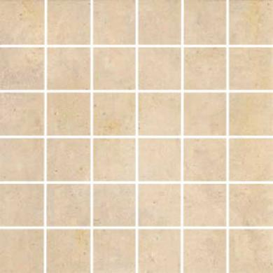 Ergon Tile Alabastro Evo Mosaic Rectified Bianco Tile & Stone