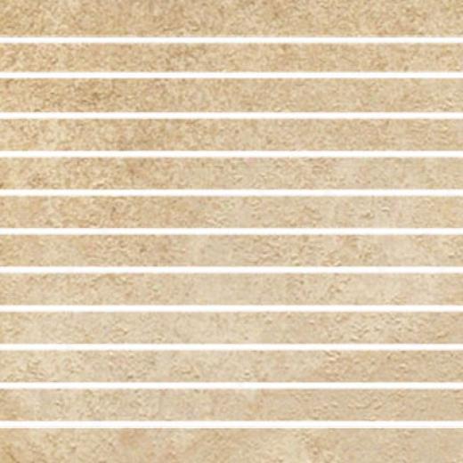 Ergon Tile Green Tech Mosaic Stick Rectified Sand Tile & Stone