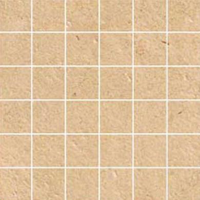 Ergon Tile Lagos Mosaic Rectified Beige Cascais Tile & Stone