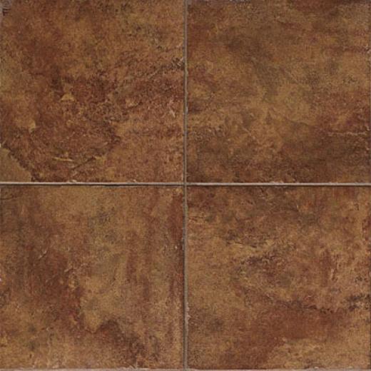 Esquire Tile Cumberland Plateau 3 X 6 Rust Tile & Stone