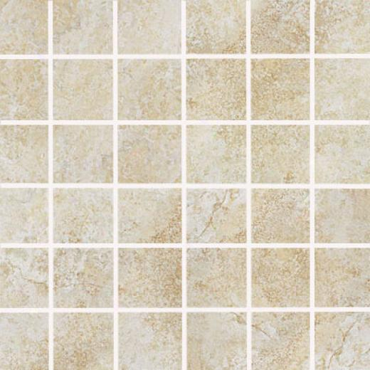 Esquire Tile Spoleto Mosaic Grey Tile & Stone