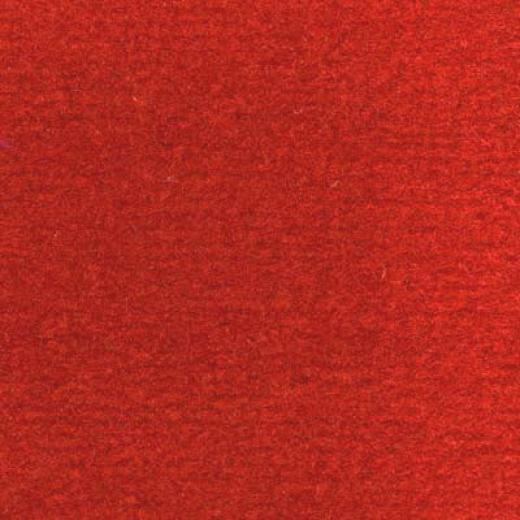 Flagship Carpets Americolors 6 X 12 Rowdy Red Area Rugs