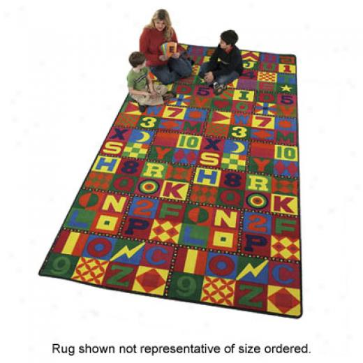 Flagship Carpets Floors That Teach 6 X 6 Floors That Teach Area Rugs