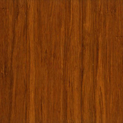 Floorage Strand Woven Long Board Carboniezd Bamboo Flooring