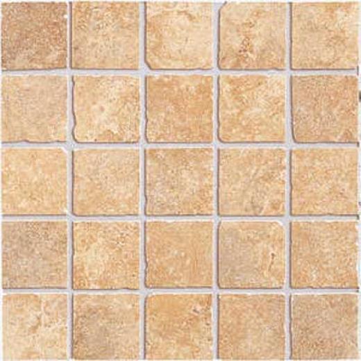 Florida Tile Gran Canyon Mosaic Tuba Tile & Stone