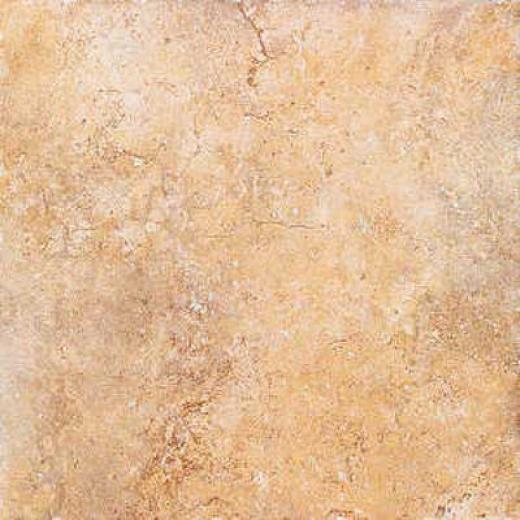Florida Tile Gran Canyon 19 X 19 Tuba Tile & Stone