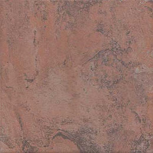 Florida Tile Horizon 12 X 12 Terra Red Tile & Free from ~s