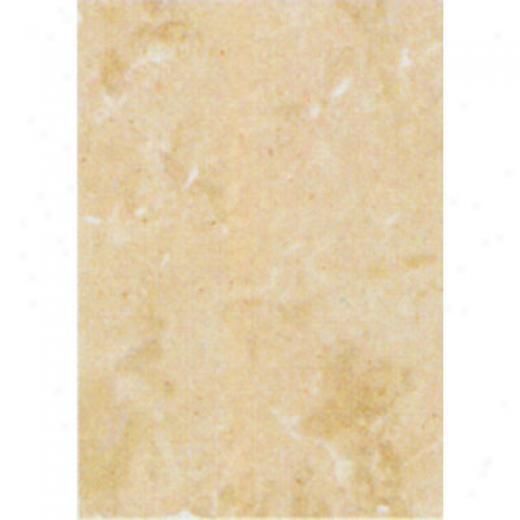 Florida Tile Madeira 8 X 12 Ochre 50246w