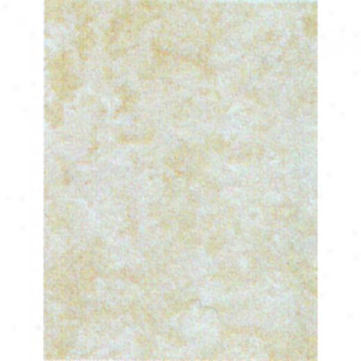 Florida Tile Montour 8 X12 Creme Tile &S tone