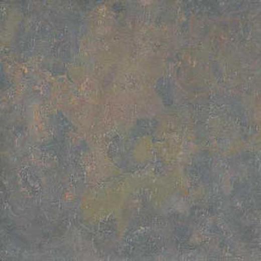 Florida Tile Pietra Art Slate Ii 12 X 12 Multi Tile & Stone