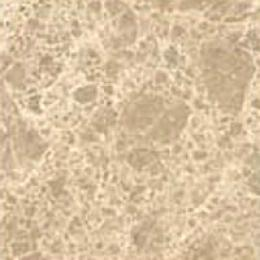 Florida Tile Pietra Art Tubled Marble 4 X 4 Emperador Light Tile & Stone