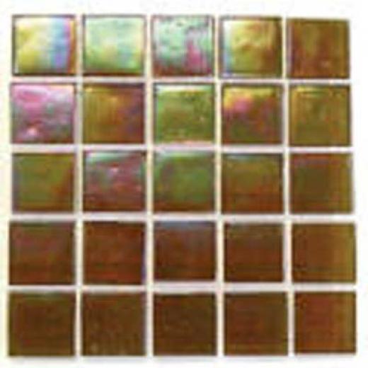 Flo5ida Tile Platinum Glass Mosaic Honey Msit Tile & Stone