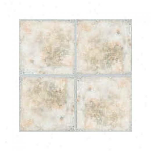 Florida Tile Ravenna 6 X 6 Aegean Mist 5154