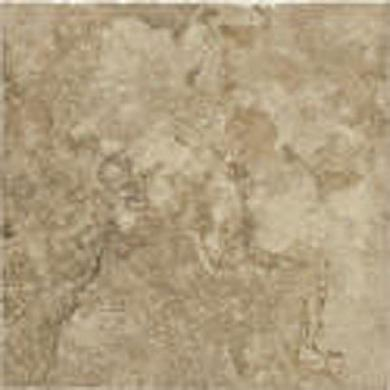 Florida Tile Tuscania 6 X 6 Warm Walnut Tile & Stone
